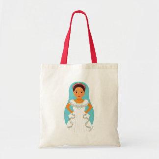 Nicaraguan Matryoshka Bag