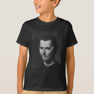 Niccolo Machiavelli T-Shirt