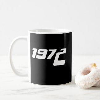 Nice 1972 Print Coffee Mug