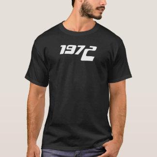 Nice 1972 Print T-Shirt