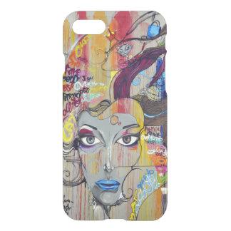 Nice Art Image iPhone 7 Case
