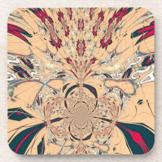 Nice Beautiful  amazing  arches Art design design Coaster