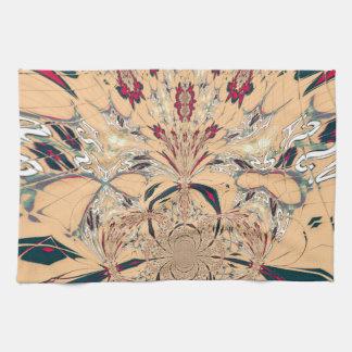Nice Beautiful  amazing  arches Art design design Kitchen Towel