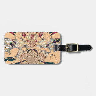 Nice Beautiful  amazing  arches Art design design Luggage Tag