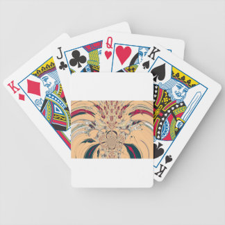 Nice Beautiful  amazing  arches Art design design Poker Deck