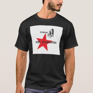 nice big stick bc T-Shirt