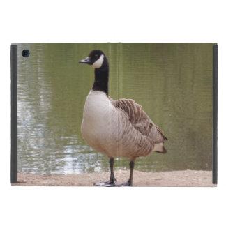 Nice Bird iPad Mini Case with No Kickstand
