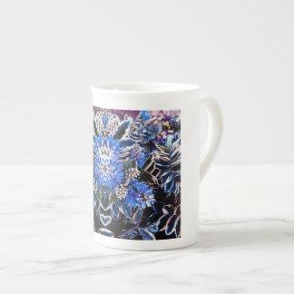 nice & blue mug