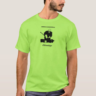 NICE BOLD DESIGNS I CAN WEAR ANYWHERE T-Shirt