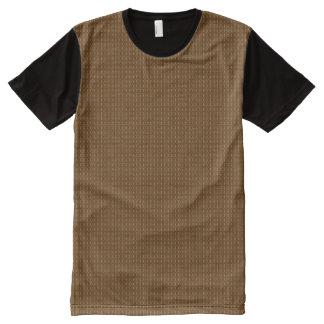 Nice Brown American Apparel Shirt Buy Online Sale