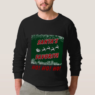 Nice Christmas Long Sleeve T-shirt