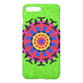 Nice colorful pattern iPhone 8 plus/7 plus case