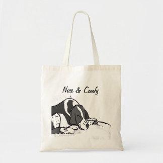Nice & Comfy Tote Bag