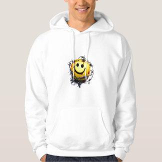 nice day smiley - sweatshirt