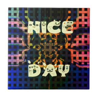 Nice Day Ceramic Tiles