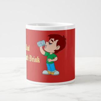 nice drink large coffee mug