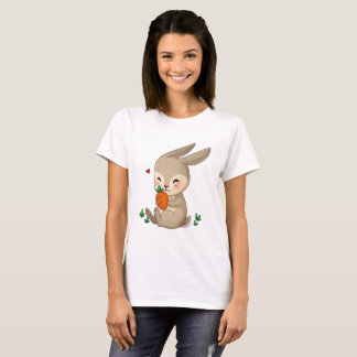 Nice hare T-Shirt