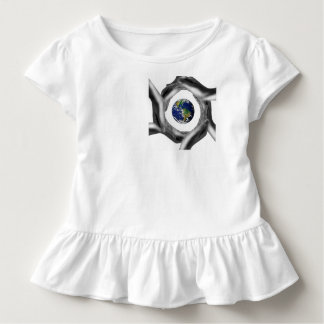 Nice Illustration design T- Shirt for Baby