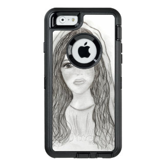 NICE MARY OtterBox DEFENDER iPhone CASE