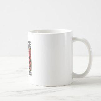Nice Moves Coffee Mug