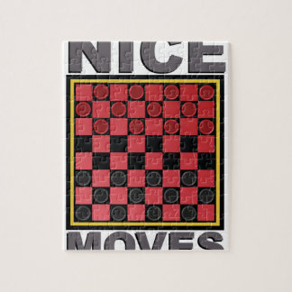 Nice Moves Puzzle
