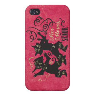 Nice Moves, Senor iPhone 4/4S Cases