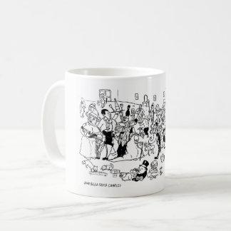 Nice Party Charles! Coffee Mug