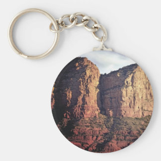nice rock monument keychain