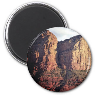 nice rock monument magnet