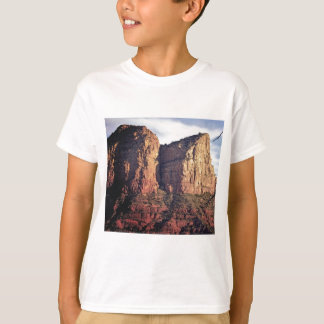 nice rock monument T-Shirt