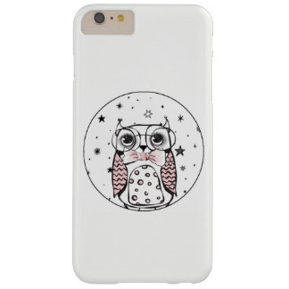 Nice Spangled Barely There iPhone 6 Plus Case