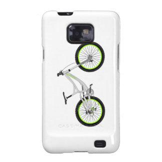 Nice Sport Cycle Samsung Galaxy SII Case