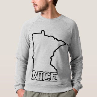 Nice! Sweatshirt