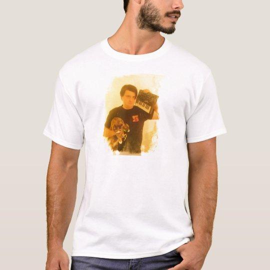 Nice tisha. T-Shirt