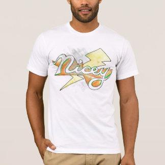 Nicey Lightning T-Shirt