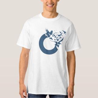 Niche Designs Logo Elements T-Shirt