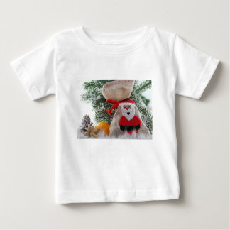 Nicholas Christmas Advent Christmas Time December. Baby T-Shirt