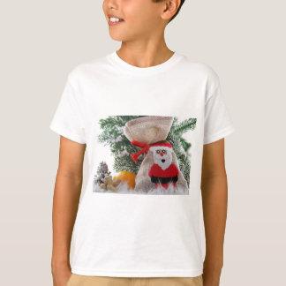 Nicholas Christmas Advent Christmas Time December. T-Shirt