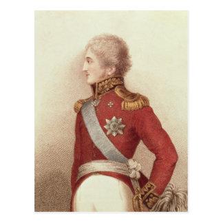 Nicholas I, Czar of Russia Postcard