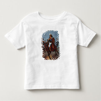 Nicholas I with his officers, 1835 Toddler T-shirt