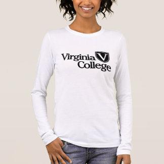 NICHOLS, COURTNEY LONG SLEEVE T-Shirt