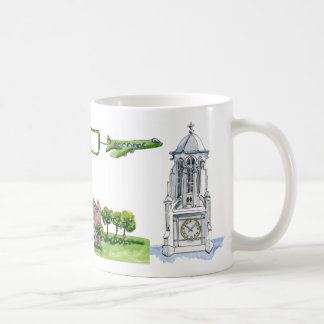 Nichols School Congratulations! Coffee Mug