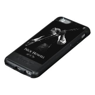 Nick Howell Otter Box Phone Case