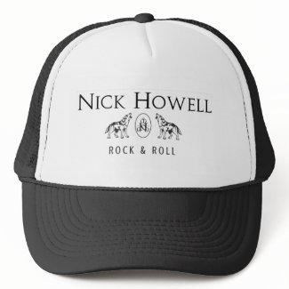 Nick Howell Trucker Hat