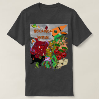 Nickelogical Warfare T-Shirt