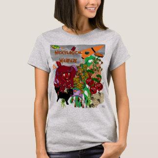 Nickelogical Warfare T-Shirt