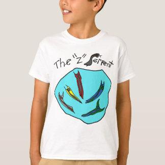 "Nicky's ""Z"" Serpent T-Shirt"