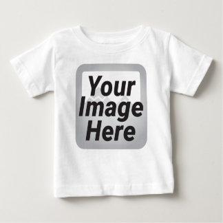 Nicolas Cage/Mona Lisa Baby T-Shirt