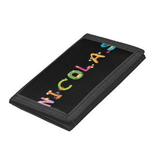 Nicolas wallet