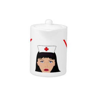 Nicole nurse